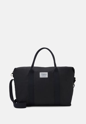 EADAN HOLDALL UNISEX - Weekend bag - navy