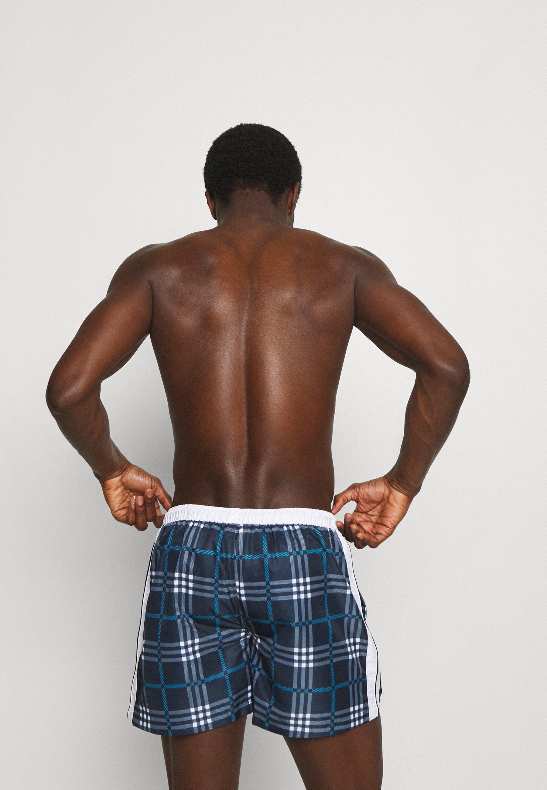 Men DISANTRO - Swimming shorts