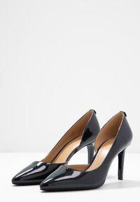 MICHAEL Michael Kors - DOROTHY FLEX D ORSAY - High heels - admiral - 4
