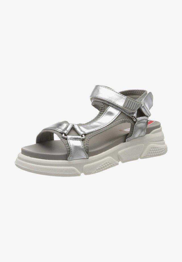Sandals - metall