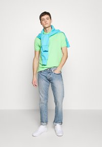 Polo Ralph Lauren - SLIM FIT MODEL - Polo - new lime - 1