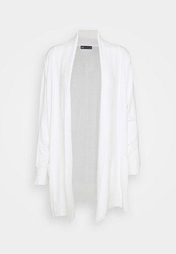 CARD - Cardigan - off-white