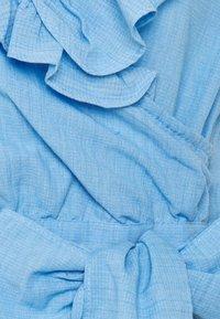 Trendyol - TWOSS MAVI - Blouse - blue - 2