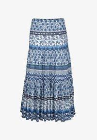 Alba Moda - A-line skirt - blau - 2