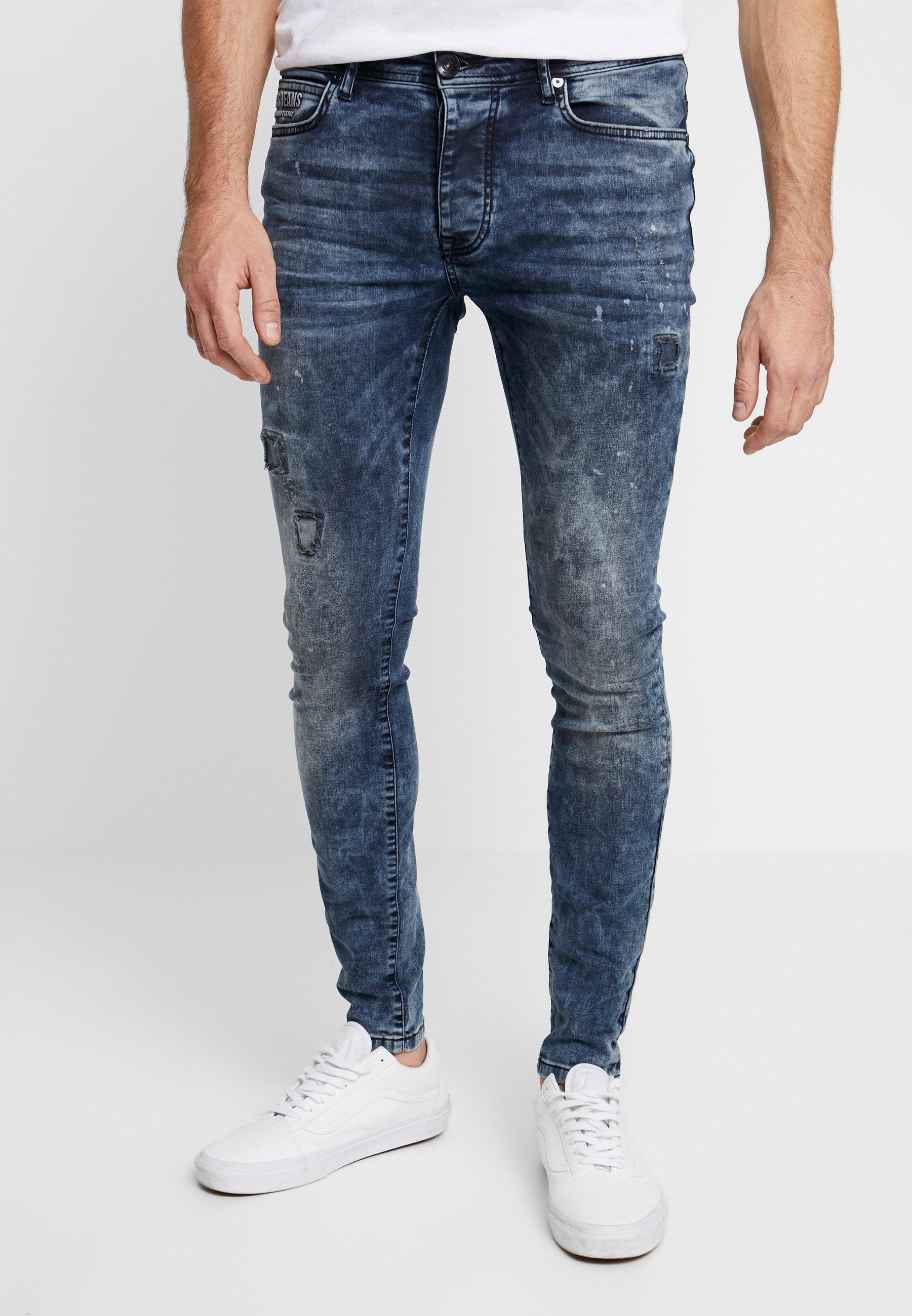 Herren ARON - Jeans Skinny Fit