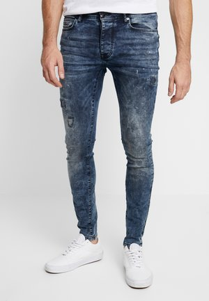 ARON - Jeans Skinny Fit - blue black