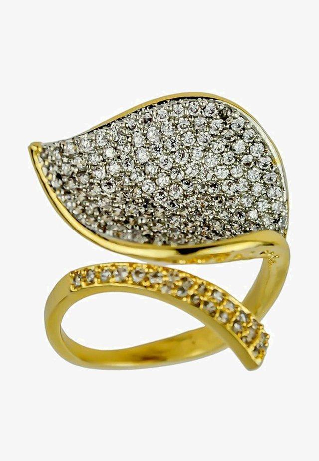 Bague - gold