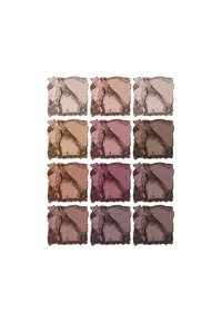 Pixi - EYE REFLECTIONS SHADOW PALETTE - Eyeshadow palette - mixed metals - 1