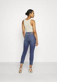 ONLY - ONLEMILY LIFE - Jeans Skinny - medium blue denim - 2