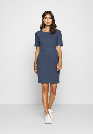 DRESS - Day dress - persian blue