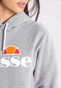 Ellesse - TORICES - Hoodie - ath grey - 3