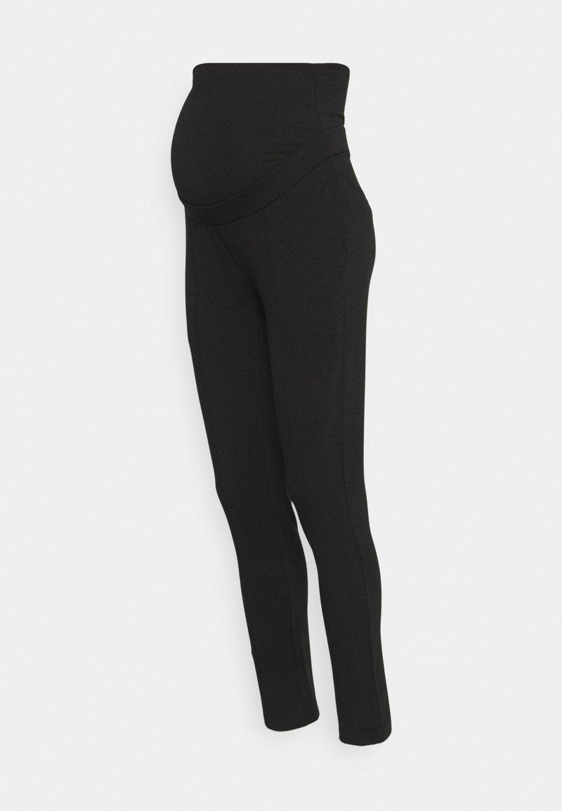 Esprit Maternity - PANTS - Trousers - black