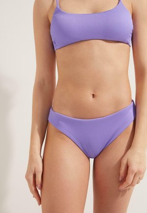 Bikini bottoms -  new lilla