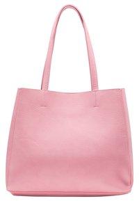 myMo - SHOPPER - Tote bag - pink - 0