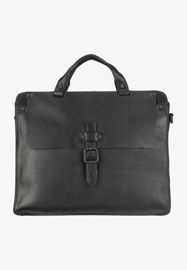 ABERDEEN - Briefcase - schwarz