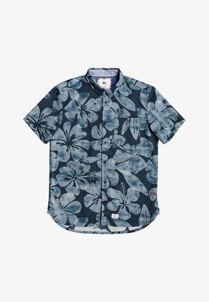 SABLE DOR - Shirt - majolica blue sportline