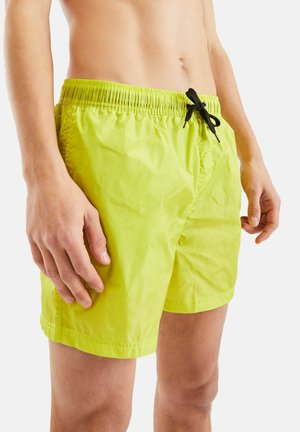 Swimming trunks - campus green