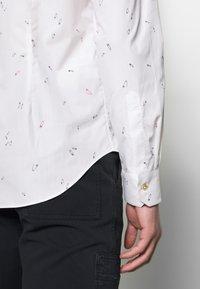 Paul Smith - GENTS - Košile - white - 4