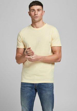 T-shirt basic - flan