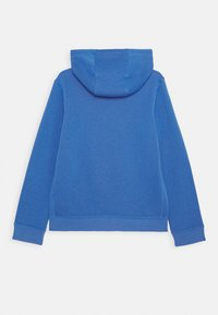 Nike Sportswear - CLUB - Bluza z kapturem - pacific blue - 1