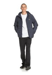 Quiksilver - SCALY  - Winter jacket - parisian night - 1