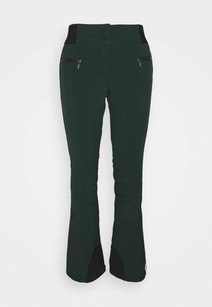 RANDY PANT - Skibroek - emerald green