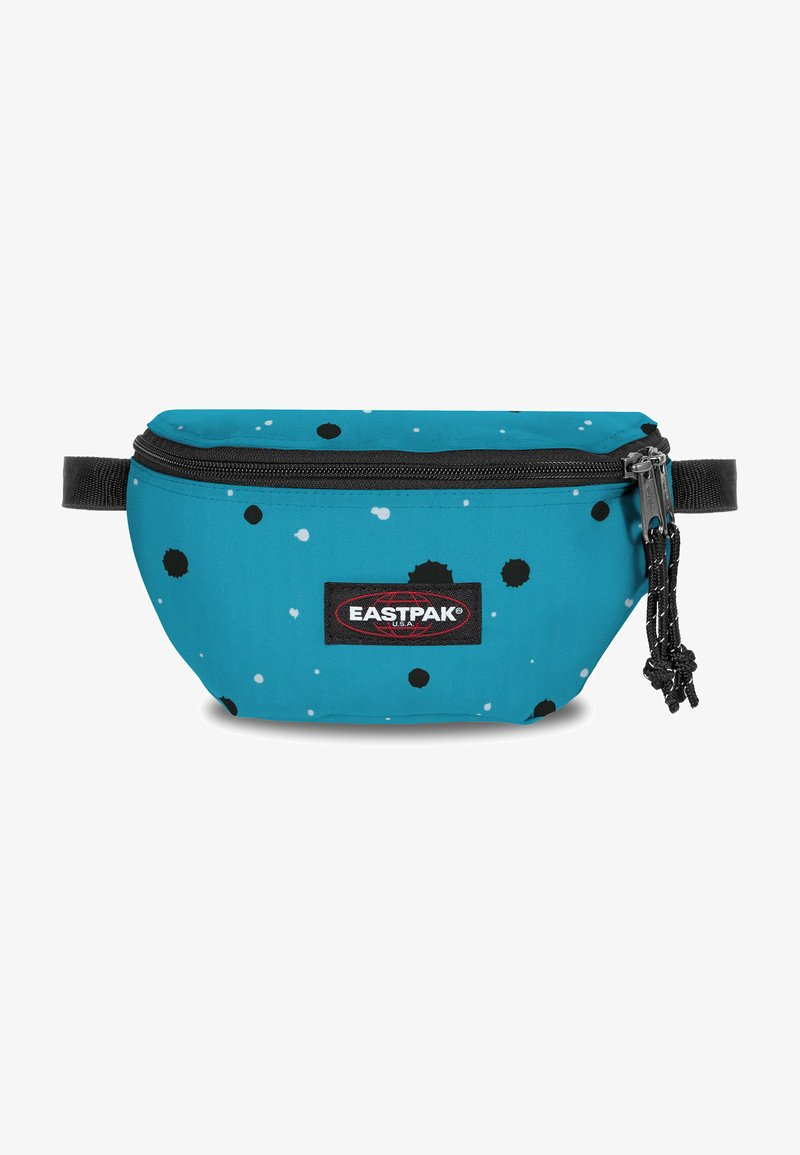 Eastpak - SPRINGER - Bum bag - splashes soothing