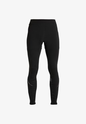 IDEAL THERMAL - Leggings - black
