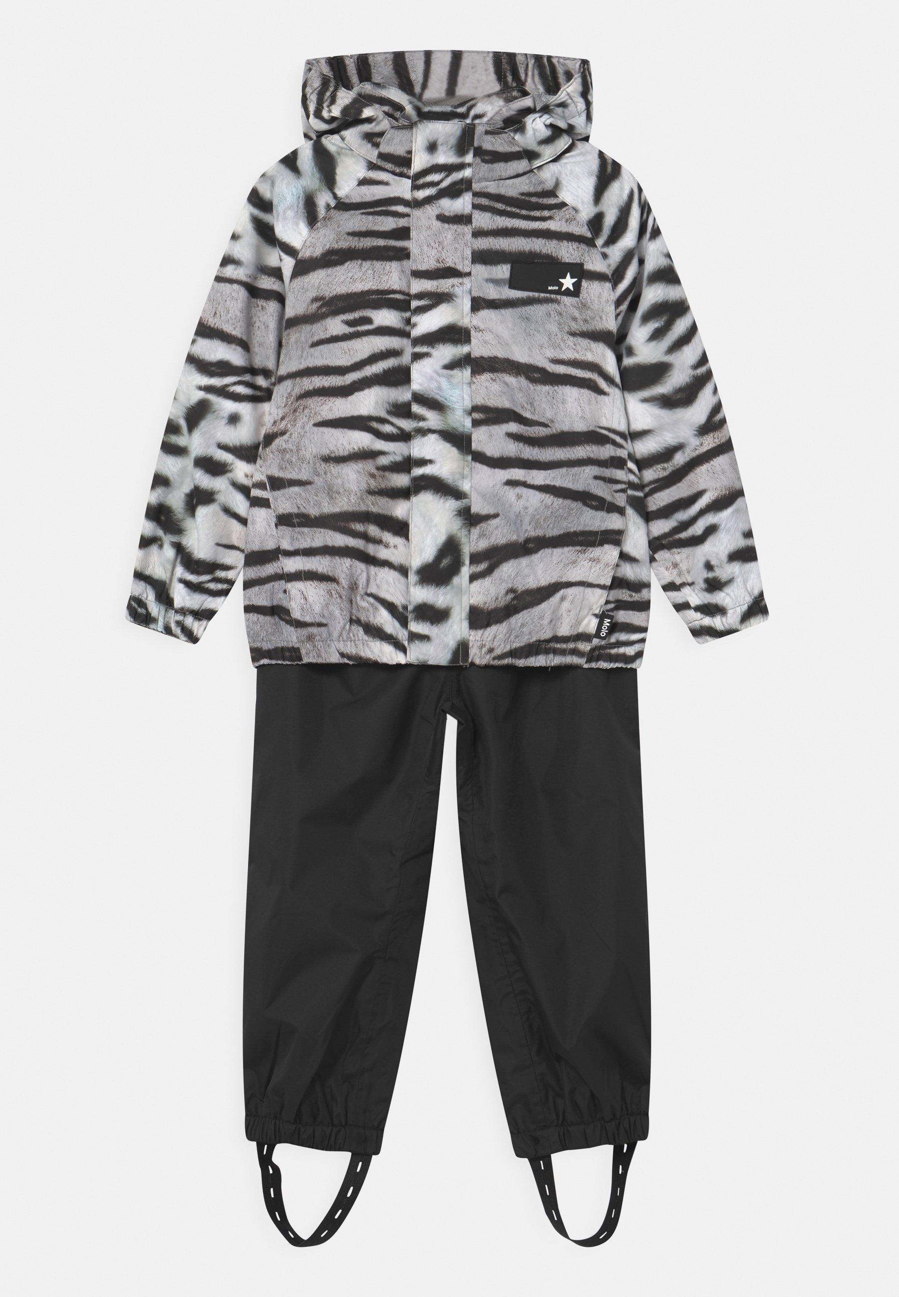 Niño WHALLEY SET - Pantalones impermeables