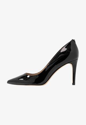 NNIE - High heels - black