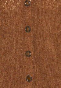 Esprit Collection - Cardigan - toffee - 2
