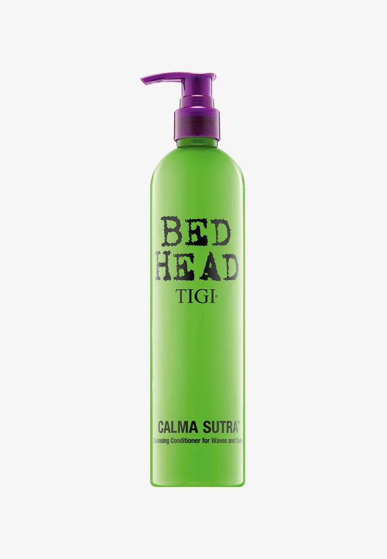 Tigi - BED HEAD CALMA SUTRA CLEANSING CONDITIONER - Conditioner - -