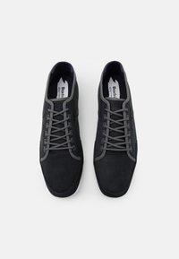Boxfresh - SPARKO - Sneakers laag - pewter - 3