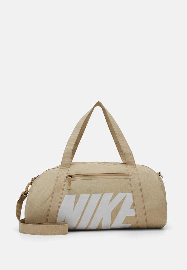 GYM CLUB - Sac de sport - parachute beige/vast grey