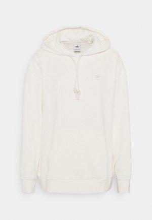 TRFEOIL HOODIE - Sweatshirt - off-white
