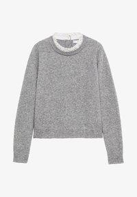 gris chiné moyen