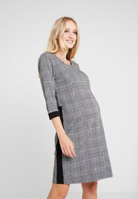 Esprit Maternity - DRESS NURSING - Jerseyjurk - black - 0