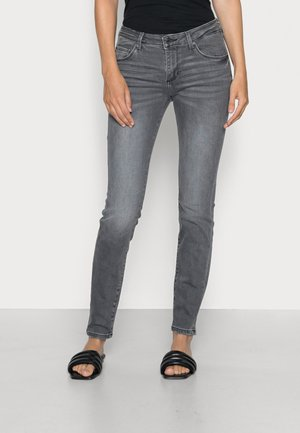 ANNETTE - Jeans Skinny Fit - carrie grey