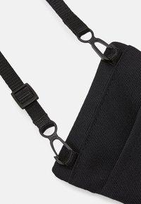 MSGM - Across body bag - black - 4