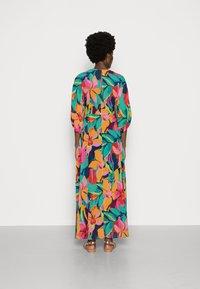 NAF NAF - EUPHORIA - Maxi dress - multi-coloured - 2