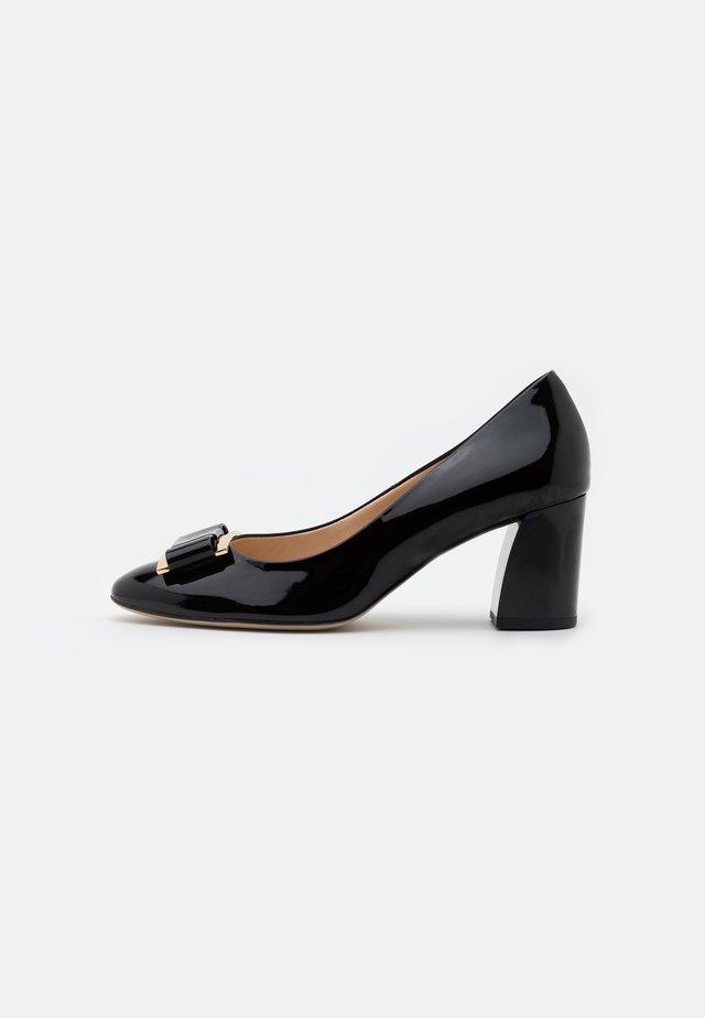 Escarpins - schwarz