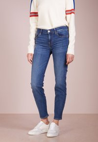 7 for all mankind - ROXANNE - Slim fit jeans - bair vintage dusk - 0