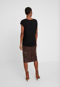 Esprit Collection - VALENTINE - T-Shirt print - black - 2