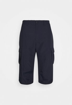 ARDOCH - Sports shorts - dark blue
