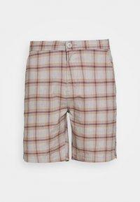 Brixton - CHOICE E WAIST - Shorts - grey - 3
