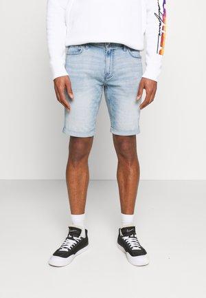 Shorts di jeans - light dremmel hit