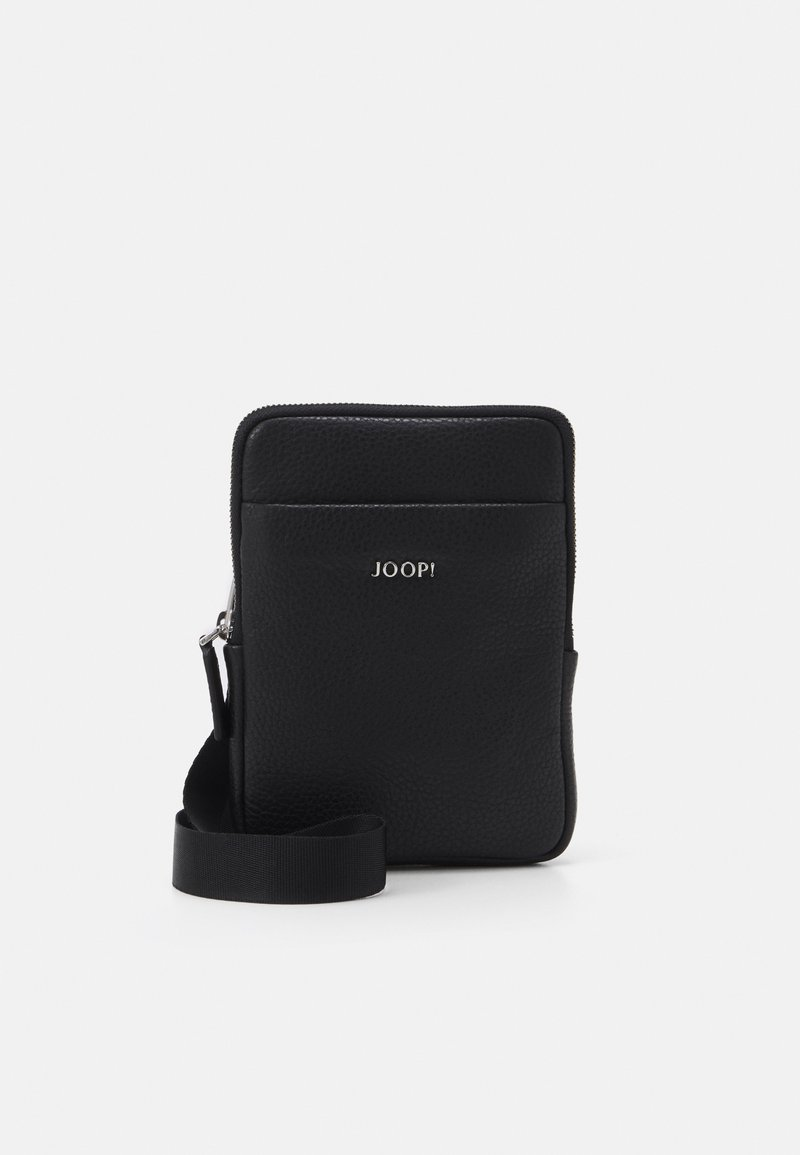 JOOP! - CARDONA RAFAEL SHOULDERBAG - Across body bag - black