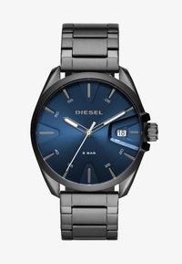 Diesel - Horloge - gunmetal - 1