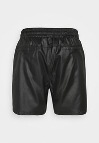 032c - SWIM - Shorts - black - 8