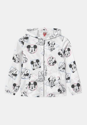 MINNIE - Light jacket - glacier gray